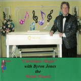 Byron Jones - Christmas Magic (2017)