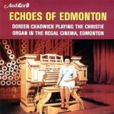 Doreen Chadwick - Echoes Of Edmonton (1991)