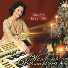 Claudia Hirschfeld - Wonderful Christmas Time (2006)
