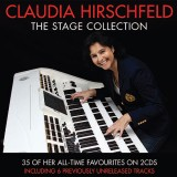 Claudia Hirschfeld - The Stage Collection (2CD) (2017)