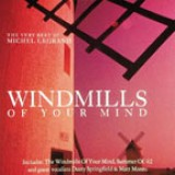 Michel Legrand - Windmills Of Your Mind (2002)