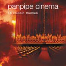 PANPIPES - Panpipe Cinema