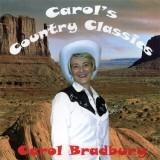Carol Bradbury - Carol's Country Classics (2012)