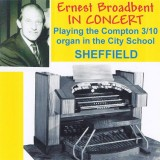 Ernest Broadbent - In Concert (2011)