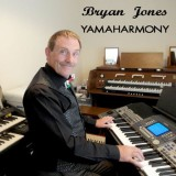 Bryan Jones - Yamaharmony (2011)