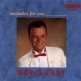 David Last - Melodies For You