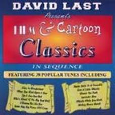 David Last - Film and Cartoon Classics