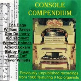 VARIOUS - Console Compendium (2011)