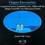 James Culp - Organ Favourites (1999)