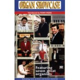 VARIOUS ORGANISTS - Organ Showcase (DVD) (2003)