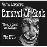 Verne Langdon - Carnival Of Souls (DVD)
