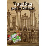 Carol Williams - TourBus 2 (Methuen) (DVD) (2008)