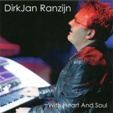 DirkJan Ranzijn - With Heart and Soul (2009)