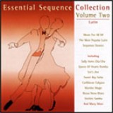 VARIOUS - Essential Sequence Collection vol.2 (Latin) (2007)