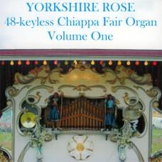 Fairground Organ - Yorkshire Rose v1 (2011)