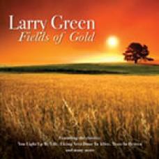 Larry Green - Fields of Gold (2008)