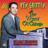 Ken Griffin - The Wizard of Chicago (2CD) (Ltd. Stock)