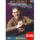 Andy LaVerne's Guide to Modern Jazz Piano - Volume 2 (DVD) (2007)