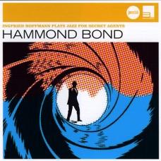 Ingfried Hoffmann - Hammond Bond (2007)