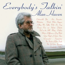 Alan Haven - Everybody's Talkin' (2008)