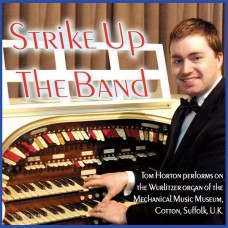 Tom Horton - Strike Up the Band (2013)