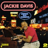 Jackie Davis - Jumping Hi-Fi Hammond (2CD) (2008)