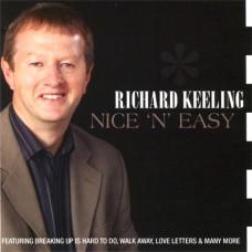 Richard Keeling - Nice 'n' Easy (2009)