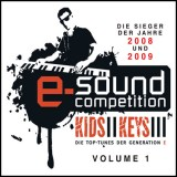 VARIOUS - Kids2Keys III (Volume 1) (2010)