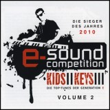 VARIOUS - Kids2Keys III (Volume 2) (2011)