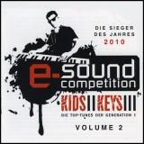 VARIOUS - Kids2Keys III (Volume 2) (2011)