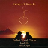 John Kyffin - King Of Hearts (The Best of Andy Williams) (2012)