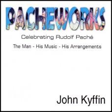 John Kyffin - Pacheworks (2012)