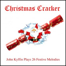 John Kyffin - Christmas Cracker (2013)