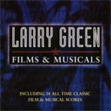 Larry Green - Films & Musicals (2008)