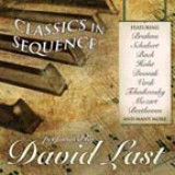 David Last - Classics In Sequence (2009)