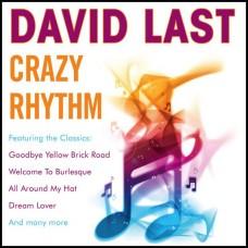 David Last - Crazy Rhythm (2013)