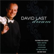 David Last - Dream (2008)