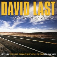 David Last - On The Road Again (2011)