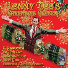 Lenny Dee's Christmas Cracker (Ltd. Stock)