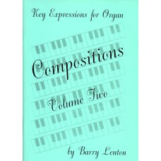 Barry Lenton - Compositions 2 (Book) (1997)