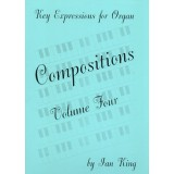 Ian King - Compositions 4 (Book) (1998)