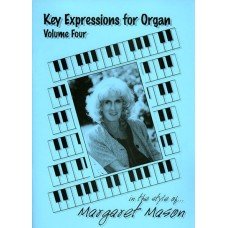 Margaret Mason - In The Style Of 4 (Book) (1996)