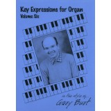 Gary Burt - In The Style Of... 6 (Book) (1998)