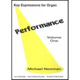 Michael Newman - Performance (Book) (1999)