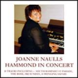 Joanne Naulls - Hammond in Concert (2007)