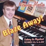 Nicholas Martin - Blaze Away (2012)
