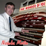 Nicholas Martin - The Wonder Of You (2012)