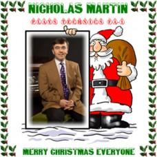 Nicholas Martin - Merry Christmas Everyone (2006)