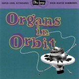VARIOUS - Organs In Orbit (1996)