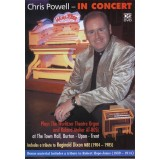 Chris Powell - In Concert (DVD) (2004)